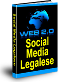 social media legalese